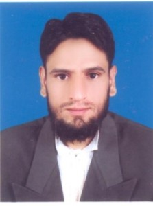 Mr. Ikhlaq Ahmad (Lab Assistant)