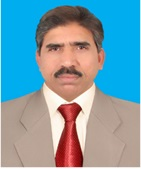 Prof. Dr. Maqsood Ahmed (Chairperson)